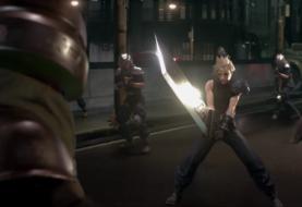 Final Fantasy VII - Novità riguardo il combat system