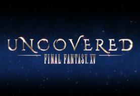 Uncovered Final Fantasy XV: nuovo video gameplay, con Titan