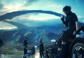 Final Fantasy XV - Ringraziamento dei doppiatori per il secondo anniversario