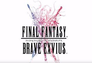 Final Fantasy Brave Exvius arriva in Europa su Android e iOS