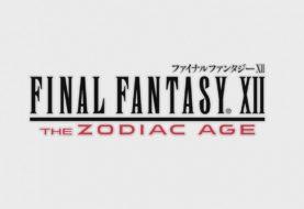 Final Fantasy XII Zodiac Age gameplay da 14 minuti