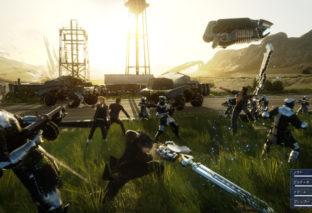 Final Fantasy XV: nuovo video con meccaniche di combattimento avanzate