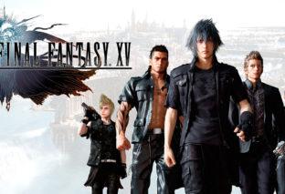 Final Fantasy XV, uno sviluppo di 10 anni raccontato in video
