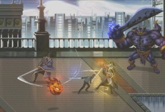 Primo trailer per A King's Tale: Final Fantasy XV