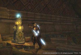 Final Fantasy XIV patch 3.3, ecco i dettagli di Revenge of the Horde