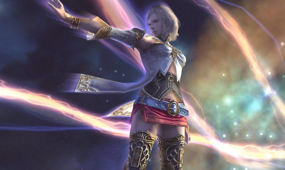 Un trailer dedicato al Gambit System di Final Fantasy XII The Zodiac Age