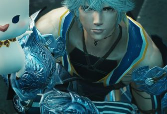 Trailer e nuove informazioni per Mobius Final Fantasy