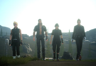 Nuove informazioni per Final Fantasy XV