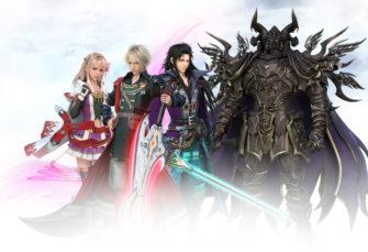 Final Fantasy Brave Exvius festeggia cinque milioni di giocatori