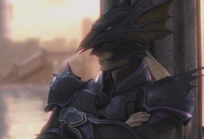 Dissidia Final Fantasy: Cain Highwind aggiunto al roster dei personaggi