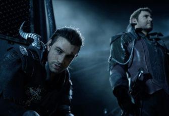 Un nuovo trailer e poster per Kingsglaive Final Fantasy XV