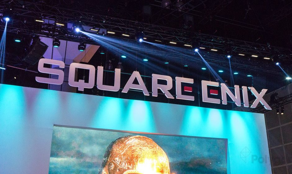 Square-Enix al Gamescom 2016