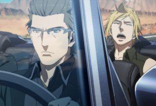 Disponibile il quarto episodio di Brotherhood Final Fantasy XV