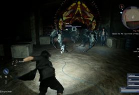 Un bestiario in arrivo per Final Fantasy XV
