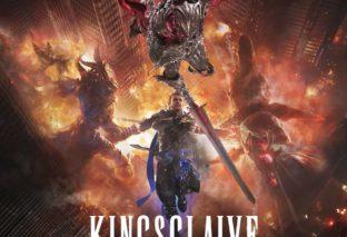 Kingslave rilasciati i primi 12 minuti di film