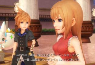 Sony metterà in vendita una speciale PS Vita Griffata ispirata a World of Final Fantasy