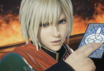 Ace entra a far parte di DISSIDIA Final Fantasy