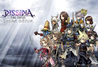 Dissidia Final Fantasy Opera Omnia Annunciato il Trailer