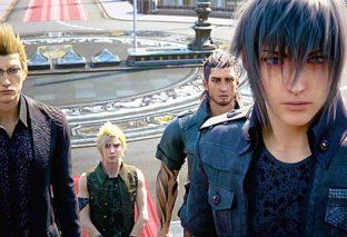 Parla il cast delle voci inglesi di Final Fantasy XV