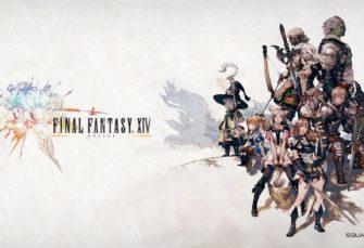 Final Fantasy XIV e Final Fantasy XV potrà esserci una collaborazione