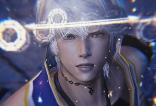 E3 2017: Nuovo trailer per Mobius Final Fantasy
