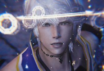 E3 2017: Nuovo trailer per Mobius Final Fantasy