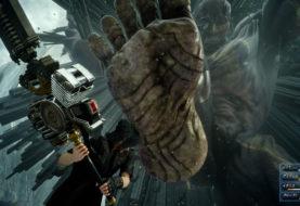 Collaborazione tra Final Fantasy XV e Nier: Automata