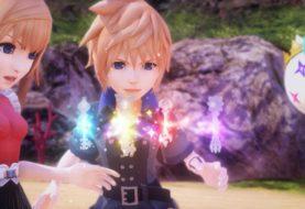 Il trailer di lancio di World of Final Fantasy