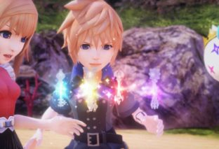 Il trailer di lancio di World of Final Fantasy