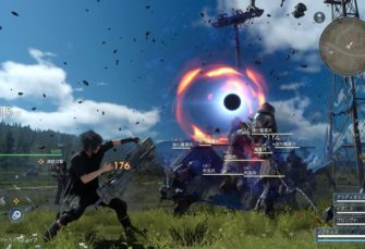 Il 93% dei lettori di Famitsu acquisterà Final Fantasy XV