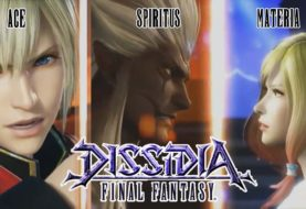 Ace confermato in Dissidia Final Fantasy