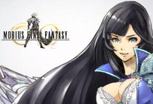 Mobius Final Fantasy - Meir nuovo personaggio giocabile