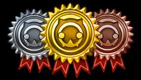 World of Final Fantasy - Lista Trofei