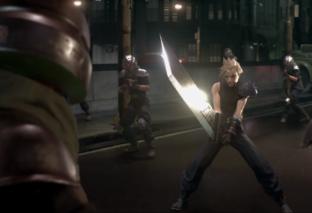 Final Fantasy VII Remake si farà attendere parecchio
