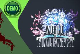 World Of Final Fantasy sarà disponibile in versione demo dalla prossima settimana