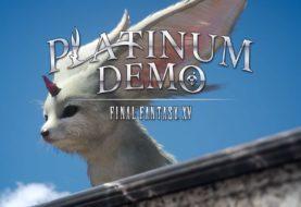Final Fantasy XV: Platinum Demo - Armi e Magie segrete