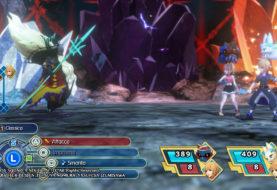 World of Final Fantasy - Ottenere 45000 punti esperienza facilmente