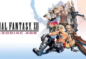 Final Fantasy XII The Zodiac Age e Final Fantasy X/X-2 in arrivo ad Aprile su Switch e Xbox One