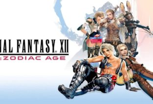 Final Fantasy XII The Zodiac Age e Final Fantasy X/X-2 in arrivo ad Aprile su Switch e Xbox One