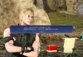 Svelati i contenuti della patch day one di Final Fantasy XV