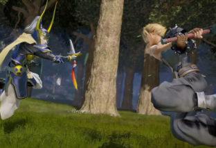 Un video con tutti i personaggi giocabili di Dissidia Final Fantasy NT