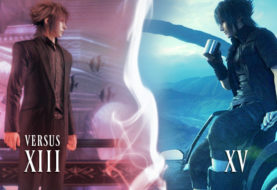 Da FF Versus XIII a Final Fantasy XV in 10 anni di trailer