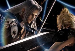 Sephiroth è il nuovo personaggio di Dissidia Final Fantasy Arcade