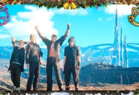 Final Fantasy XV vende oltre i 6 milioni di copie