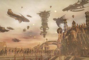 Rabanastre è il nuovo stage di Dissidia Final Fantasy Arcade