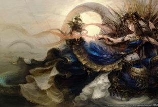 Red Mage, Omega e Ivalice approderanno su Final Fantasy XIV