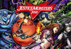 Justice Monster V chiude e King's Knight viene rimandato