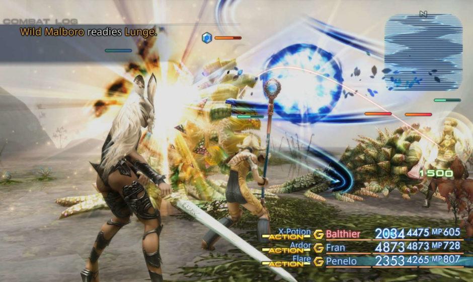 Final Fantasy XII: The Zodiac Age - Lista Trofei