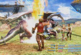 Nuovi video per Final Fantasy XII: The Zodiac Age