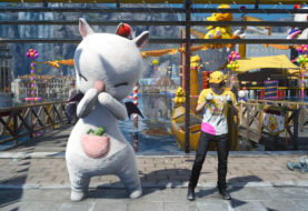 Inizia oggi il Moogle Chocobo Carnival su Final Fantasy XV